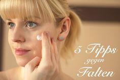 OLAZ Total Effects Federleicht | Meine 5 Tipps gegen Falten | www.beautybutterflies.de