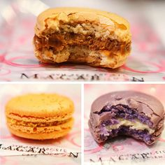 Other fun flavors to try: Chocolate Ginger, Pumpkin Cinnamon, and Honey Lavender.
