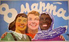 Feliz Día Internacional de la Mujer - 8 de marzo.Este día conmemora y celebra los logros sociales, políticos y económicos de las mujeres. Empezó como un evento político en países como Europa del Este, Rusia y el antiguo bloque soviético. Hoy en día la ONU y los EEUU siguen utilizando este día para concientizar de las dificultades que siguen teniendo las mujeres a nivel internacional.