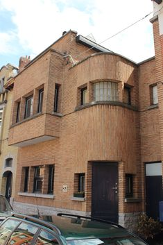 Modernist house 1930