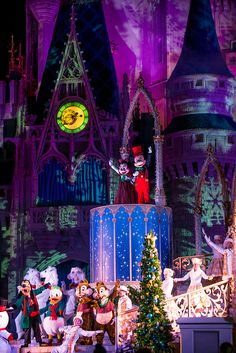 Mickey's Very Merry Christmas Party tickets for 2016 are now available, and those of you planning Walt Disney World vacations have already asked about the