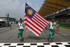 TCR International Series kicks off at F1 Malaysia GP