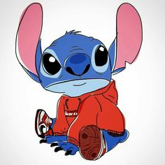 Cartoon Wallpaper Iphone, Cute Disney Wallpaper, Cute Cartoon Wallpapers, Cute Stitch, Little Stitch, Stich Disney, Toothless And Stitch, Lilo And Stitch Quotes, Image Princesse Disney