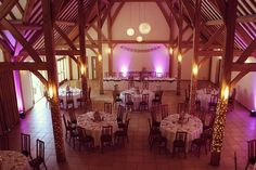 A Stylish Summer Celebration at Rivervale Barn in Hampshire   CHWV
