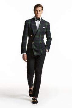 Ralph Lauren #tux #tuxedo #menswear