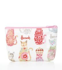 View the Crowning Cats Purse