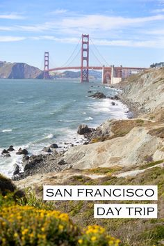 San Francisco Day Trip: Places to go off the beaten path