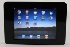 Ipad Enclosures Ipad 1, New Ipad, Design