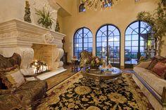 Meditations of my Heart: Million Dollar Rooms