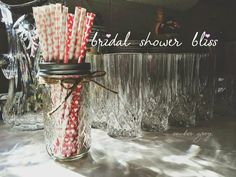 Bridal Shower Bliss: A Recap