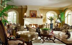 Ideas for Beautiful Living Room Designs | living room interior design