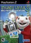 Stuart Little 3: Big Photo Adventure ps2 cheats