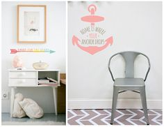 Wall Decal Giveaway!