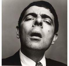No sé si es mr Bean o uno de los Gallagher....