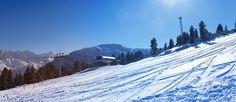 DreamTrips ~ Ski Bulgaria's Top Winter Resort... Bansko, Blagoevgrad, Bulgaria