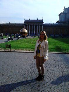 Vatican museum - Private tour ;)