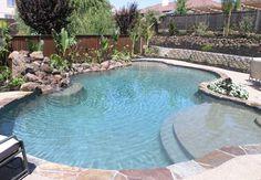 pool idea - no rocks