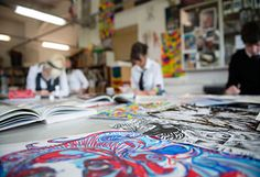 UpStArt - Year 13 only Art Competitions, Playing Cards, Students, Playing Card Games, Game Cards, Playing Card