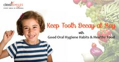 Say 'NO' to 'CAVITIES '! Is Your Child Following ?