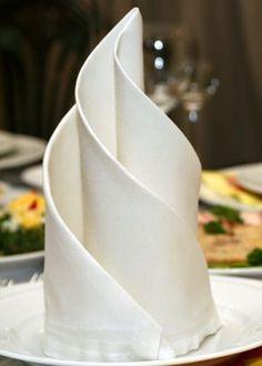 Servietten - Hochzeit auf Bayerisch -