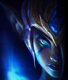 Title: Victorious Morgana - League of Legends Artist: SUKE : : Gaming Mouse Pads Morgana League Of Legends, Evelynn League Of Legends, Fantasy Girl, Dark Fantasy, Fantasy Warrior, Character Inspiration, Character Art, Character Design, Writing Inspiration