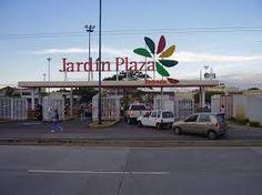 Centro Comercial Jardín Plaza - Cra 100 con Cll 16 #DeCaliSeHablaBien