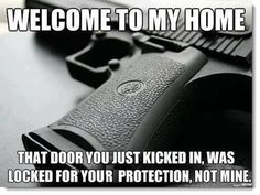 Gun Law Jokes | 15 million plus women have decided to own a firearm, you might call ...