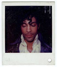 Backstage during filming of Purple Rain 1983 #prince