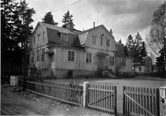 Helsinki, Good Old, Finland, Cabin, History, House Styles, Vintage, Home Decor, Historia