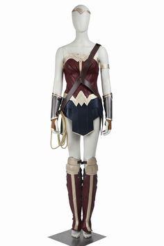 Batman vs Superman Dawn of Justice League Wonder Woman Cosplay Costumes