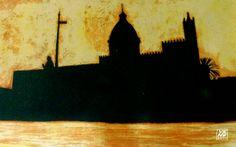 """Notte #11 – 11/05/2014 – """"suite mascagni B"""" Veronica Netti"""