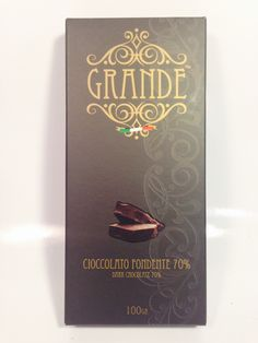 tavoletta al cacao 70%, 100g