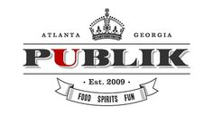 Publik Draft House- One of the restaurants joining us at Aqua Vino. Come sample one of their signature dishes!