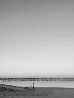 Moon in mamzar