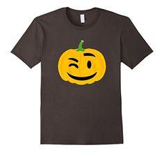 Men's Pumpkin Emoji Wink Smiley Face Shirt For Kids Boys ... https://www.amazon.com/dp/B01KSW21WE/ref=cm_sw_r_pi_dp_x_cKneybETW7RQ3