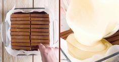 Cheesecake, brownie ou KitKat géant ?