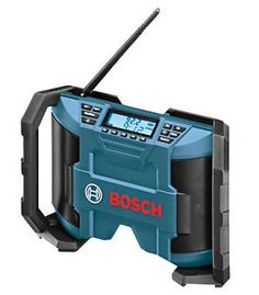 Best Bosch Tools Volt Compact Radio Tool Only Inc Cord for v us too