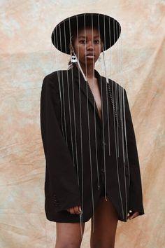Afro Punk, Foto Fashion, High Fashion, Womens Fashion, Photoshoot Inspiration, Style Inspiration, Baby News, Photographie Portrait Inspiration, Klum