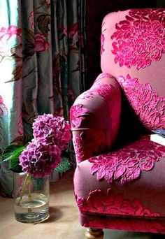 Velvet fabrics are one of the most beautiful chic ways to enhance any interior design and add rich texture, gorgeous color, and luxury to room decorating