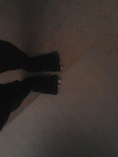 I have short legs, my jeans are always way too long :P haha