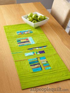 Blog   Stitchin' Post : Art quilts