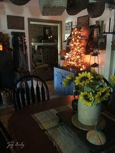 Fall at my home