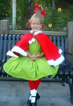 3 ways to assemble the ultimate whoville costume free grinch mask discover hauntingly easy ideas for diy kids homemade halloween costumes on disney family choose from scary costumes last minute ideas animal outfits and solutioingenieria Choice Image