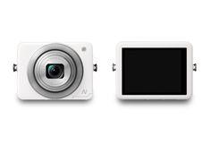 デジタルカメラ [PowerShot N] | 受賞対象一覧 | Good Design Award