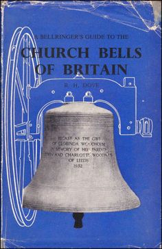 #Church #bells of britain and #ringing peals of the world by dove, r.h.,  View more on the LINK: http://www.zeppy.io/product/gb/2/121897570165/