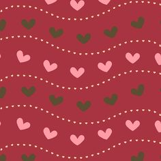 valentine day scraps wallpaper
