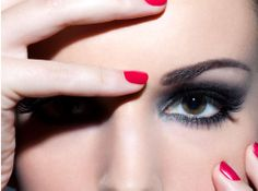 10 Gorgeous New Year's Eve Eyes Makeup Ideas