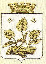 Norske Kommunevåpen - STAVANGER