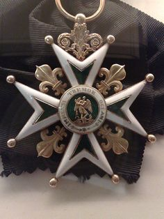 Order of Saint Michael. The Order was a French chivalric order, founded by Louis…