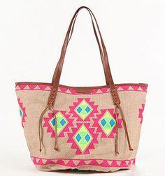 Billabong Going Places Bag ($49)